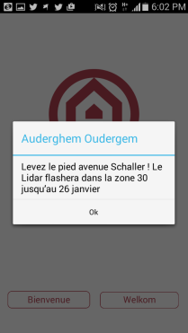 Notificatie